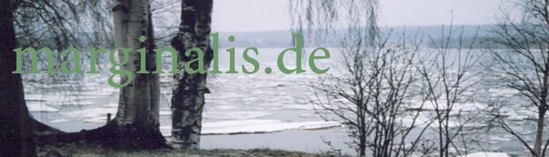 Marginalis.de